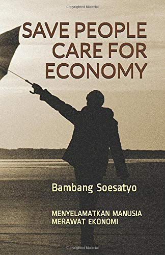 Save People Care For Economy