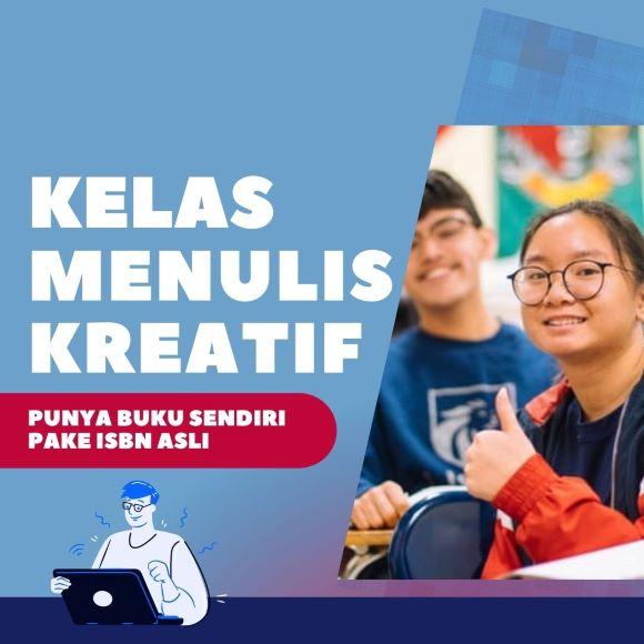 Copy of KURSUS MENULIS KREATIF (3)